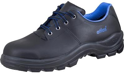 Atlas Schuhe Sicherheitsschuh »Agrar H«, S3, hydrophobiertes Waterproofleder kaufen