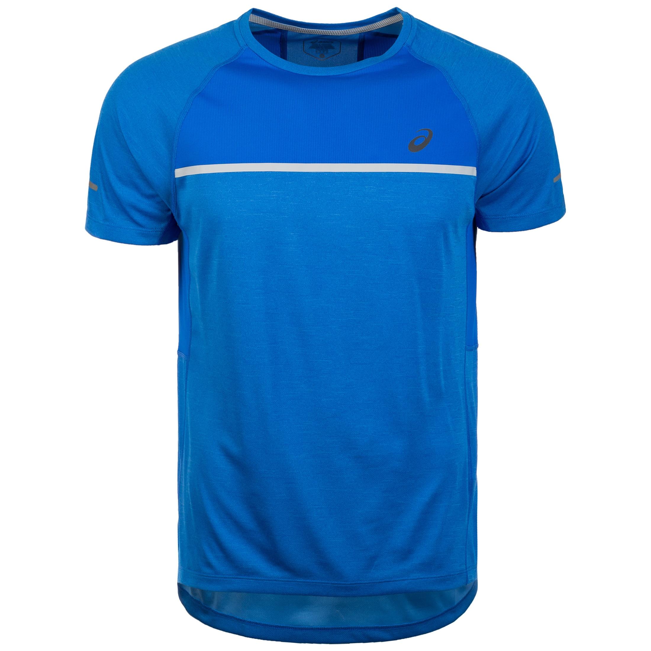 Asics Laufshirt Top   Sportbekleidung > Sportshirts > Laufshirts   ASICS