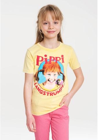 LOGOSHIRT T-Shirt, mit lizenziertem Originaldesign kaufen