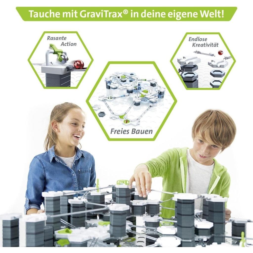 Ravensburger Kugelbahn-Bausatz »GraviTrax® Starterset«, Made in Europe, FSC® - schützt Wald - weltweit