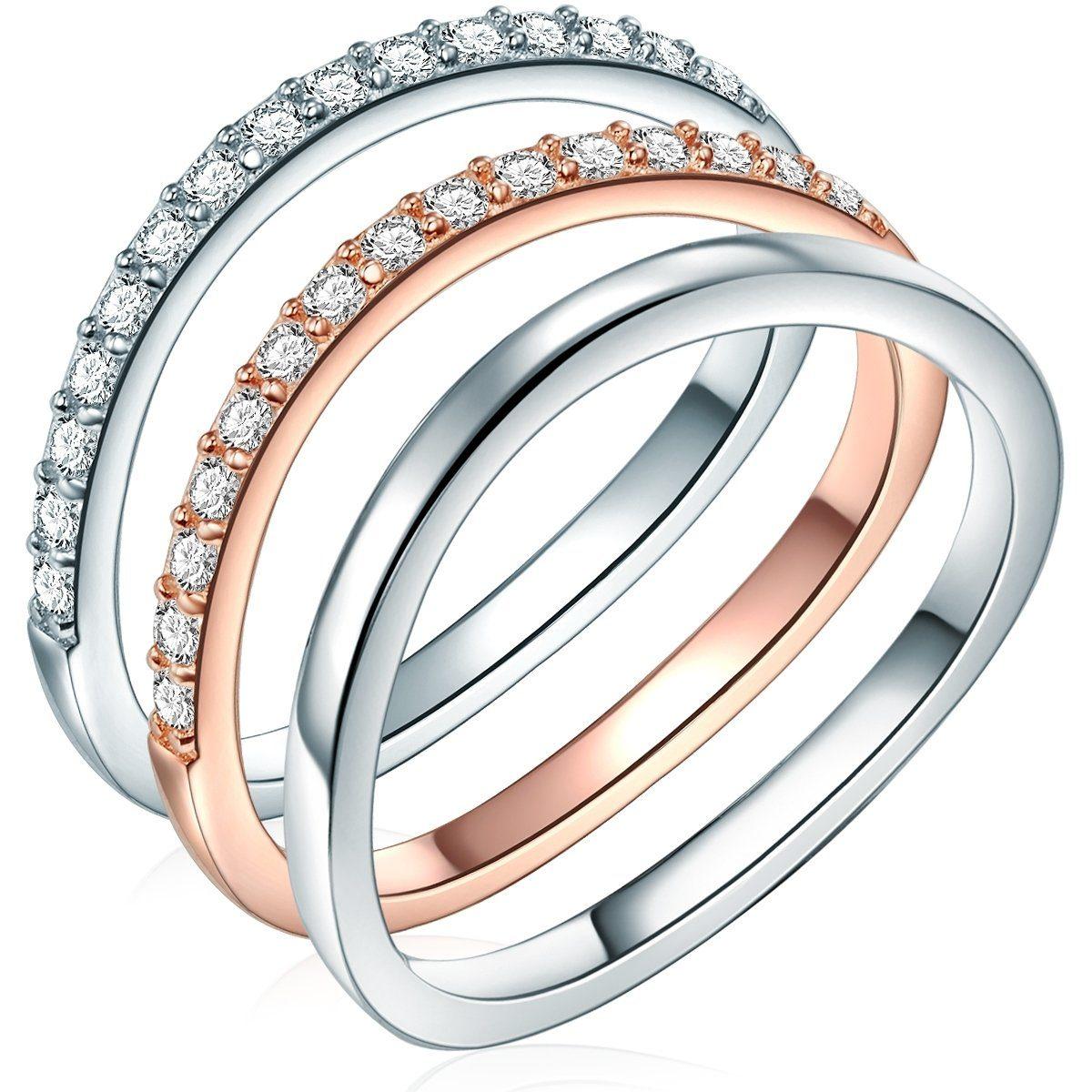 Rafaela Donata Fingerring ST134 | Schmuck > Ringe > Fingerringe | Rafaela Donata