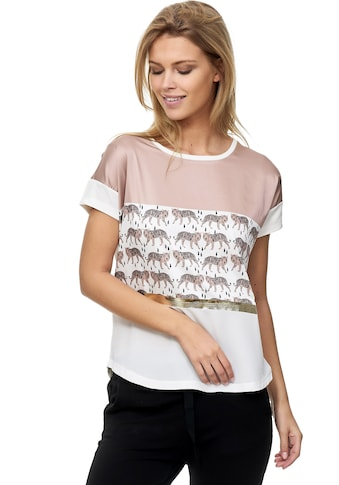 Decay T-Shirt, mit Animal - Muster 3678936 kaufen