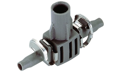 "GARDENA T - Stück »Micro - Drip - System, 08332 - 20«, 4,6 mm (3/16""), 5 Stück kaufen"