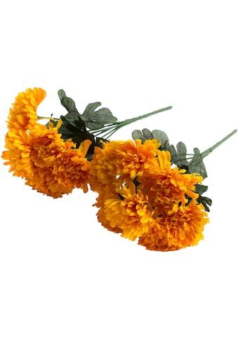 Botanic-Haus Kunstblume »Chrysanthemenstrauß« kaufen