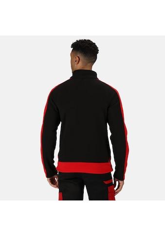 Regatta Fleecejacke »Herren Fleece-Jacke in Kontrastfarben« kaufen