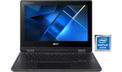 Acer Convertible Notebook »TravelMate Spin B3 TMB311RN-31-P5KK«, (128 GB SSD) kaufen