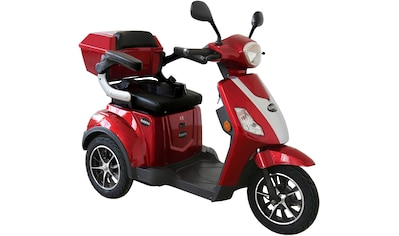 Rolektro Elektromobil »E-Trike 25 V.2«, 1000 W, 25 km/h kaufen