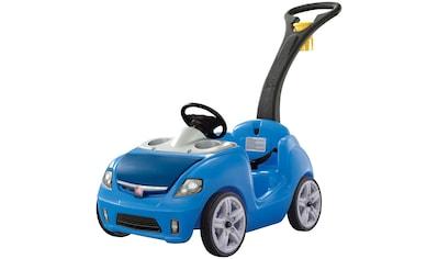Step2 Rutscherauto »Whisper Ride II Buggy«, für Kinder von 1,5-4 Jahre kaufen