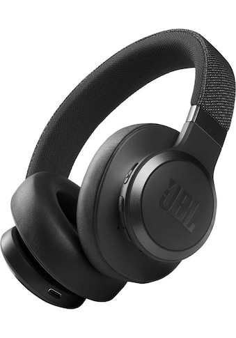 JBL Over-Ear-Kopfhörer »LIVE 660NC Kabelloser«, A2DP Bluetooth-AVRCP Bluetooth-HFP,... kaufen