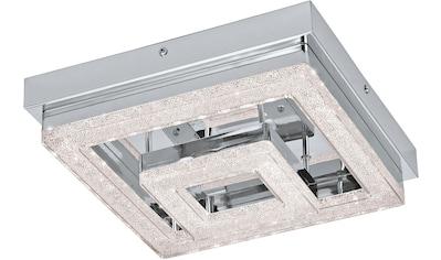 EGLO LED Deckenleuchte »FRADELO«, LED-Board, Warmweiß, LED Deckenlampe kaufen