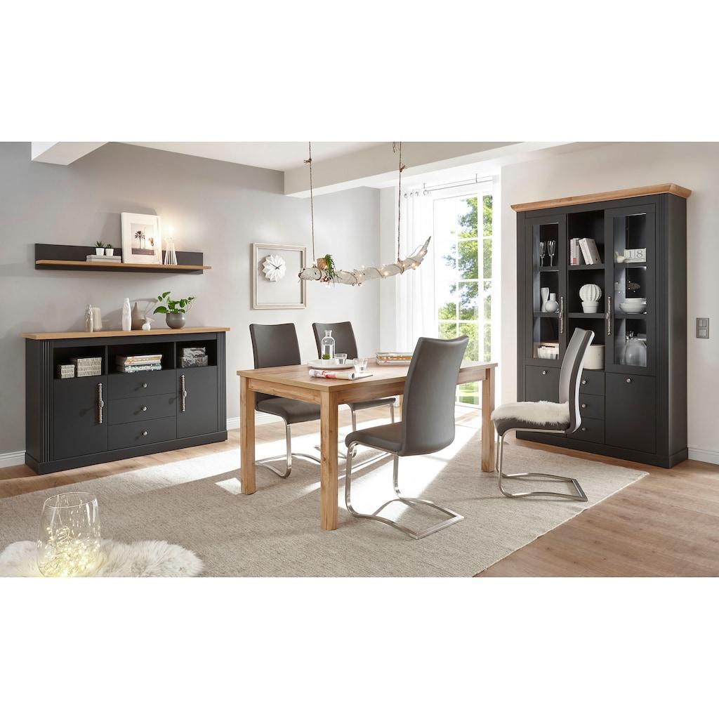 Home affaire Sideboard »Westminster«, im romantischen Landhausstil, exclusiv by Otto