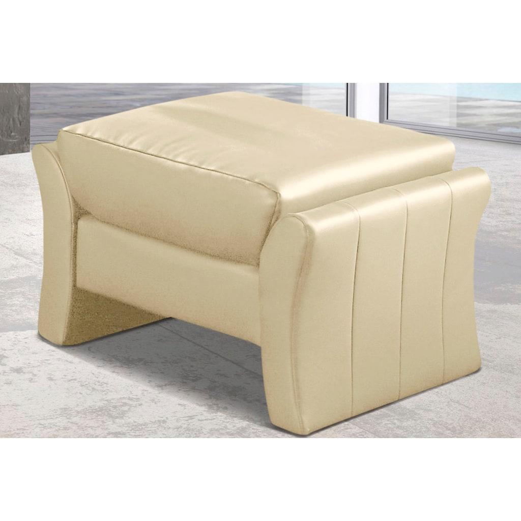 sit&more Hocker, klassisch-elegant