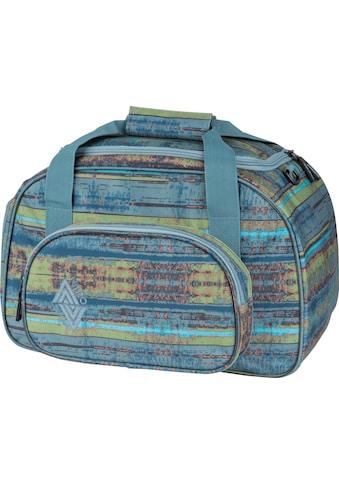 NITRO Sporttasche »Duffle Bag XS Frequency Blue« kaufen