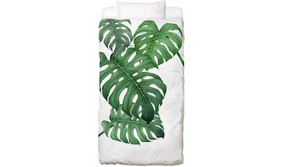 Bettwäsche »Tropical No.2«, Juniqe kaufen
