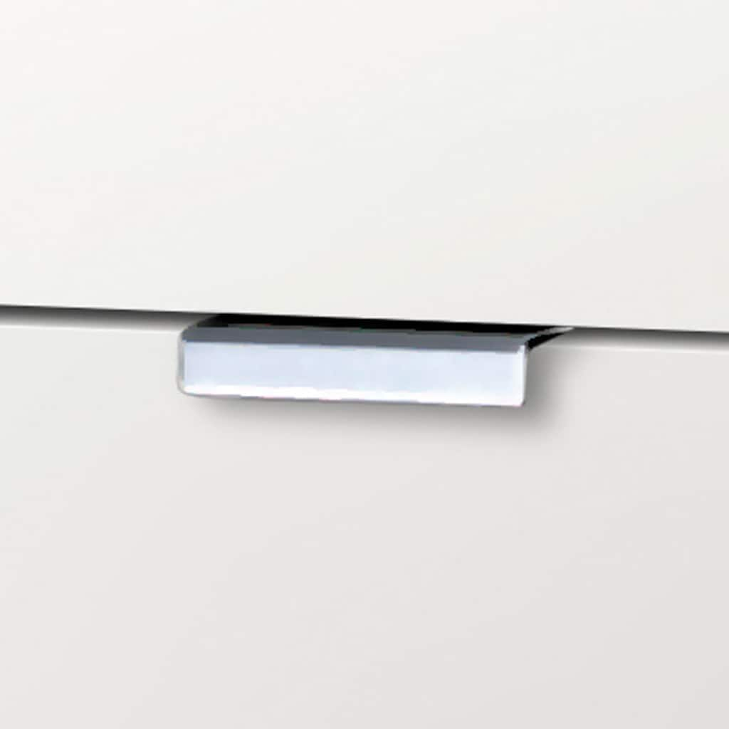 Express Solutions Kombikommode, Breite 100 cm, mit Glas