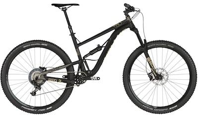 Kellys Mountainbike »Thorx 10  -  27,5 / 29 Zoll«, 11 Gang SRAM NX 1X11 X - Horizon Schaltwerk, Kettenschaltung kaufen