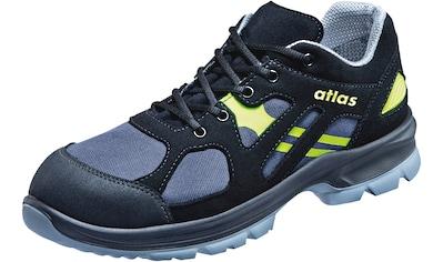 Atlas Schuhe Sicherheitsschuh »227 Atlas GTX 6205 XP EN20345 S3«, S3 kaufen