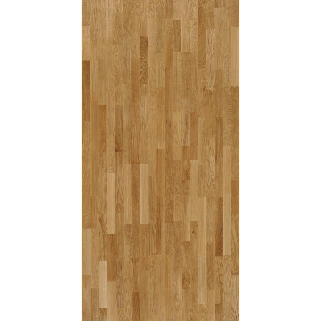 PARADOR Parkett »Eco Balance Classic - Eiche«, ohne Fuge, 2200 x 185 mm, Stärke: 13 mm, 3,66 m²