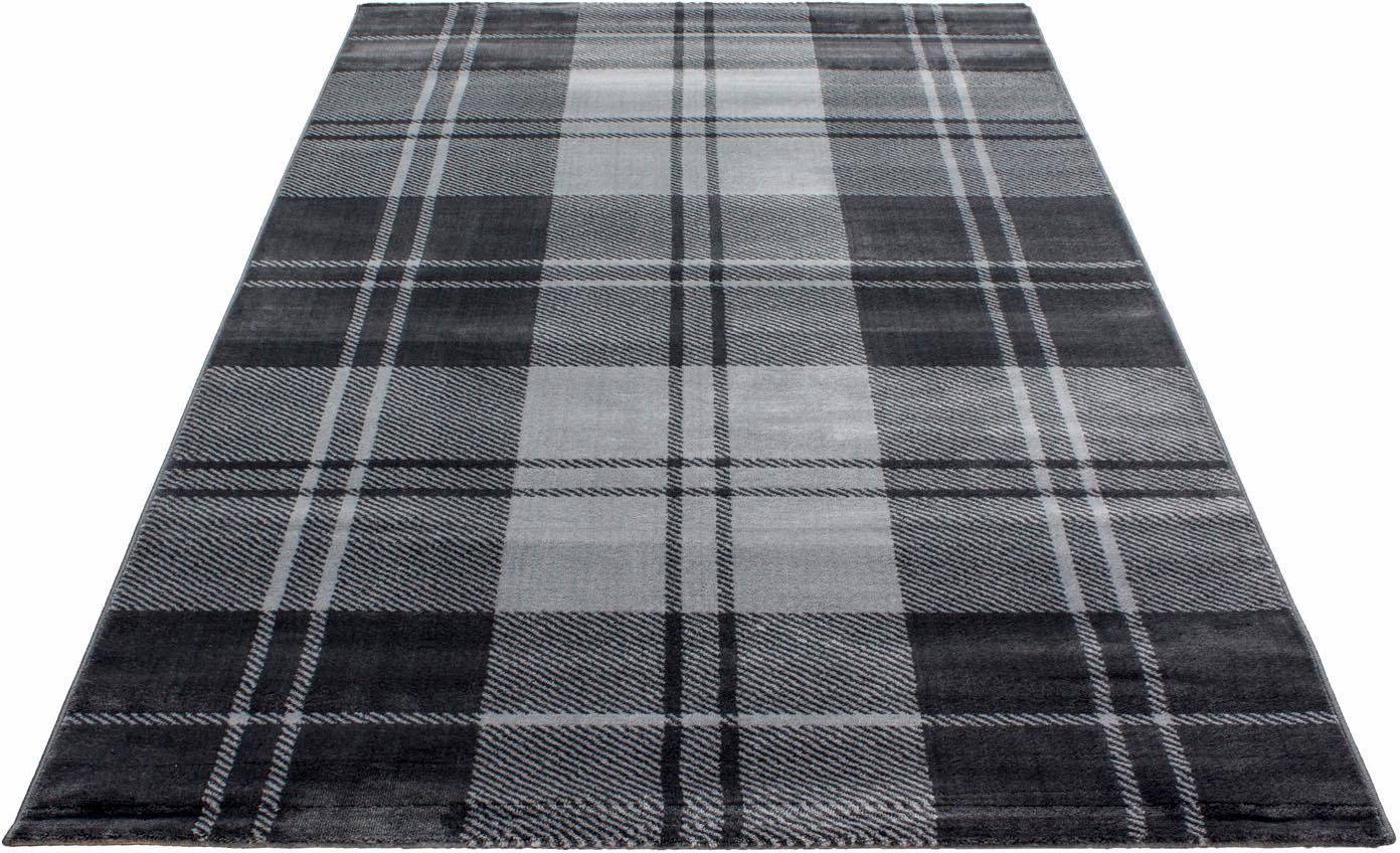 Teppich Miami 6610 Ayyildiz rechteckig Höhe 12 mm maschinell gewebt