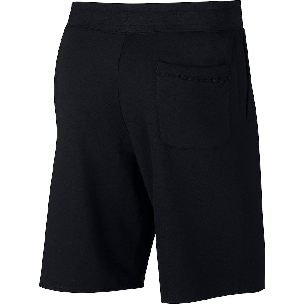 Nike Sportswear Shorts »Men's French Terry Shorts«