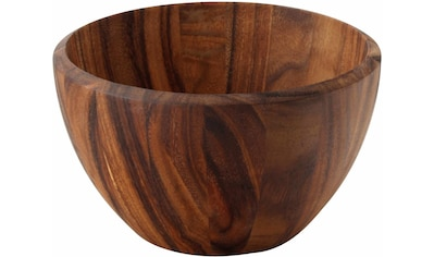 Continenta Schüssel Holz, (1 - tlg.) kaufen