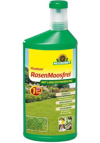 NEUDORFF Unkrautvernichter »Finalsan RasenMoosfrei«, 500 ml kaufen