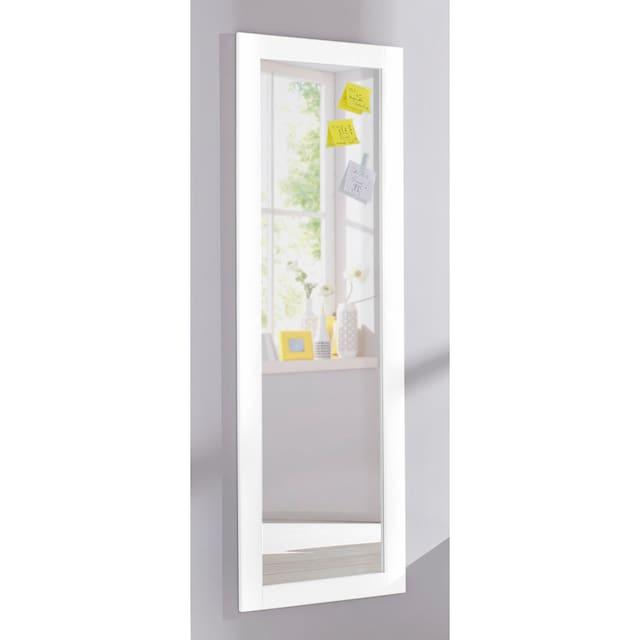 Home affaire Spiegel »Rondo«, mit einer schönen Rahmenoptik, Breite 50 cm