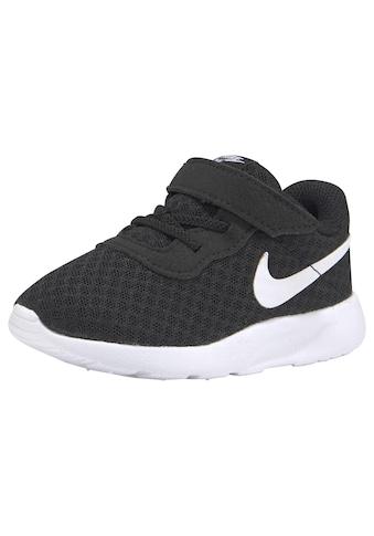 Nike Sportswear Sneaker »Tanjun (tdv)« kaufen