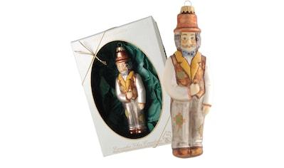 Krebs Glas Lauscha Christbaumschmuck »Pinocchio Geppetto«, (1 tlg.), mundgeblasen kaufen