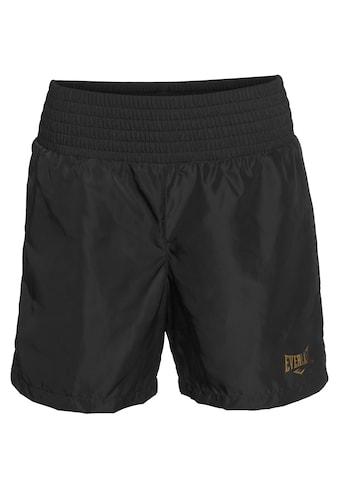 Everlast Shorts »EVL - SHORTS - AMETHYSTE« kaufen