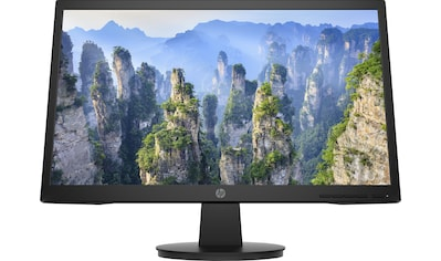 "HP LED-Monitor »V22«, 54,61 cm/21,5 "", 1920 x 1080 px, Full HD, 5 ms Reaktionszeit,... kaufen"