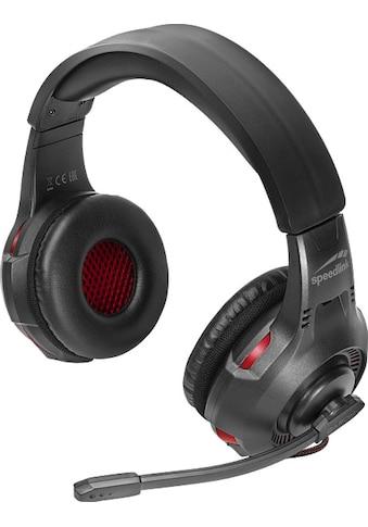 Speedlink »Speedlink GARON Gaming Headset« Gaming - Headset kaufen