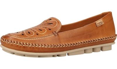 PIKOLINOS Slipper »Leder« kaufen
