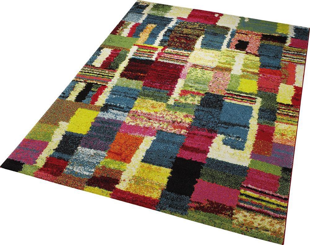 Teppich Souk Wecon Home rechteckig Höhe 13 mm maschinell gewebt