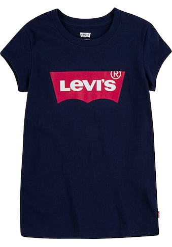 Levi's Kidswear T-Shirt »LEVI´S Short Sleeved Batwing Tee«, mit Logo kaufen
