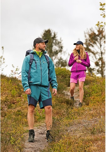WHISTLER Shorts »AVIAN M ACTIV STRETCH«, mit komfortablem Funktionsstretch kaufen