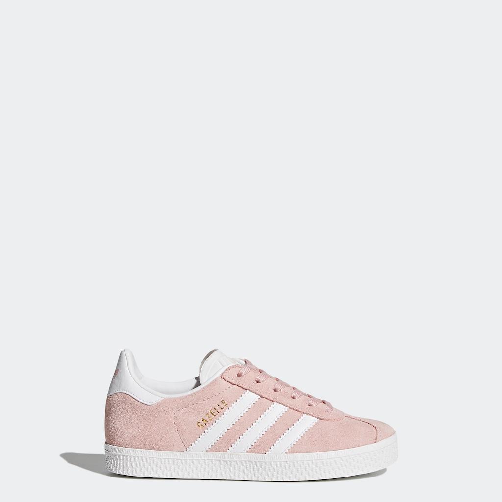 adidas Originals Sneaker »GAZELLE C«