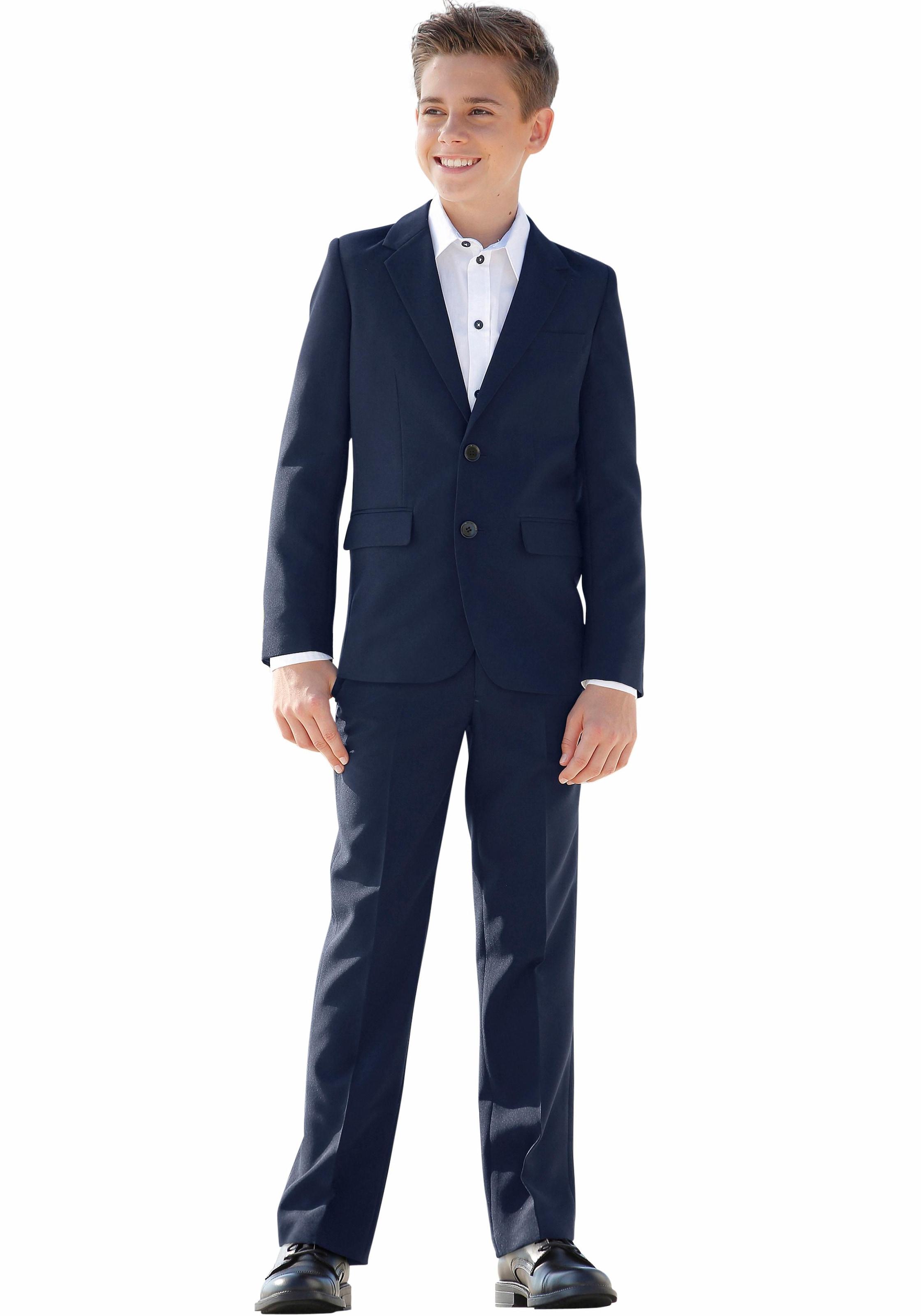 Arizona Anzug (Set, 2 tlg.) online bestellen | BAUR