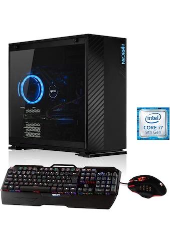 Hyrican »Alpha 6471« Gaming - PC (Intel®, Core i7, RTX 2070 SUPER, Wasserkühlung) kaufen