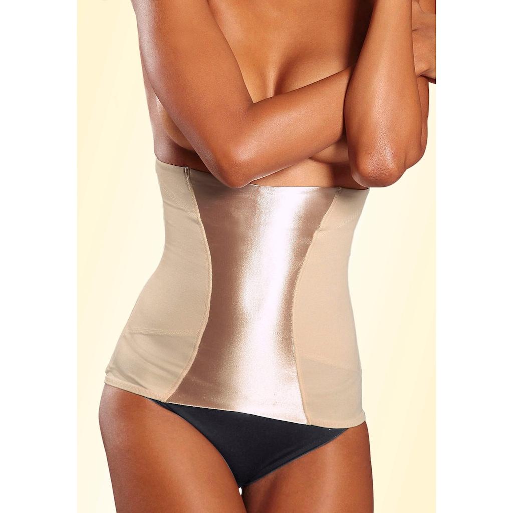 MAIDENFORM Taillengürtel, mit schönem Glanzeinsatz