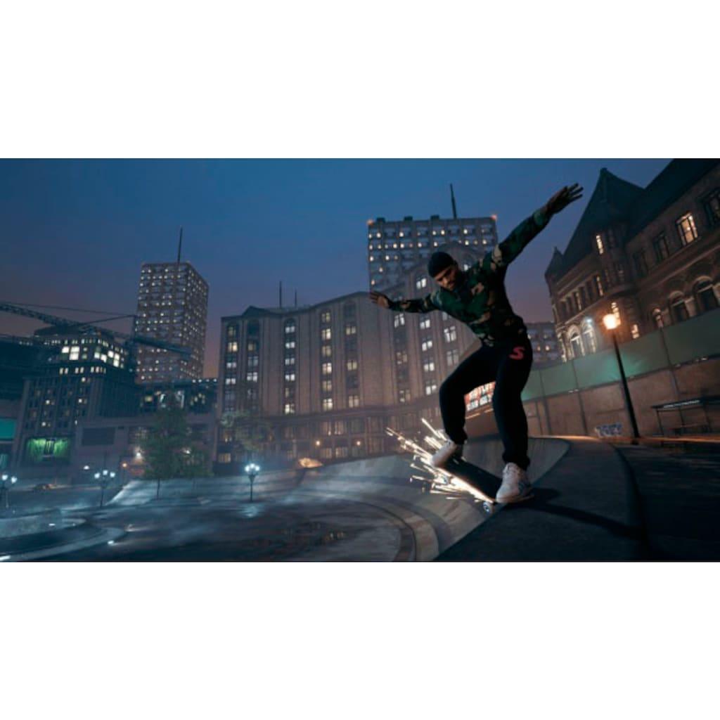Activision Spiel »Tony Hawk's Pro Skater 1+2«, PlayStation 5