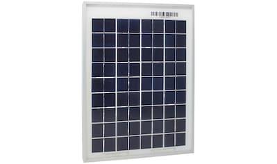 PHAESUN Solarmodul »Sun Plus 10«, 10 W, 12 VDC kaufen