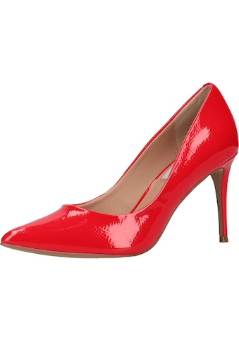 STEVE MADDEN High-Heel-Pumps »Lederimitat« kaufen