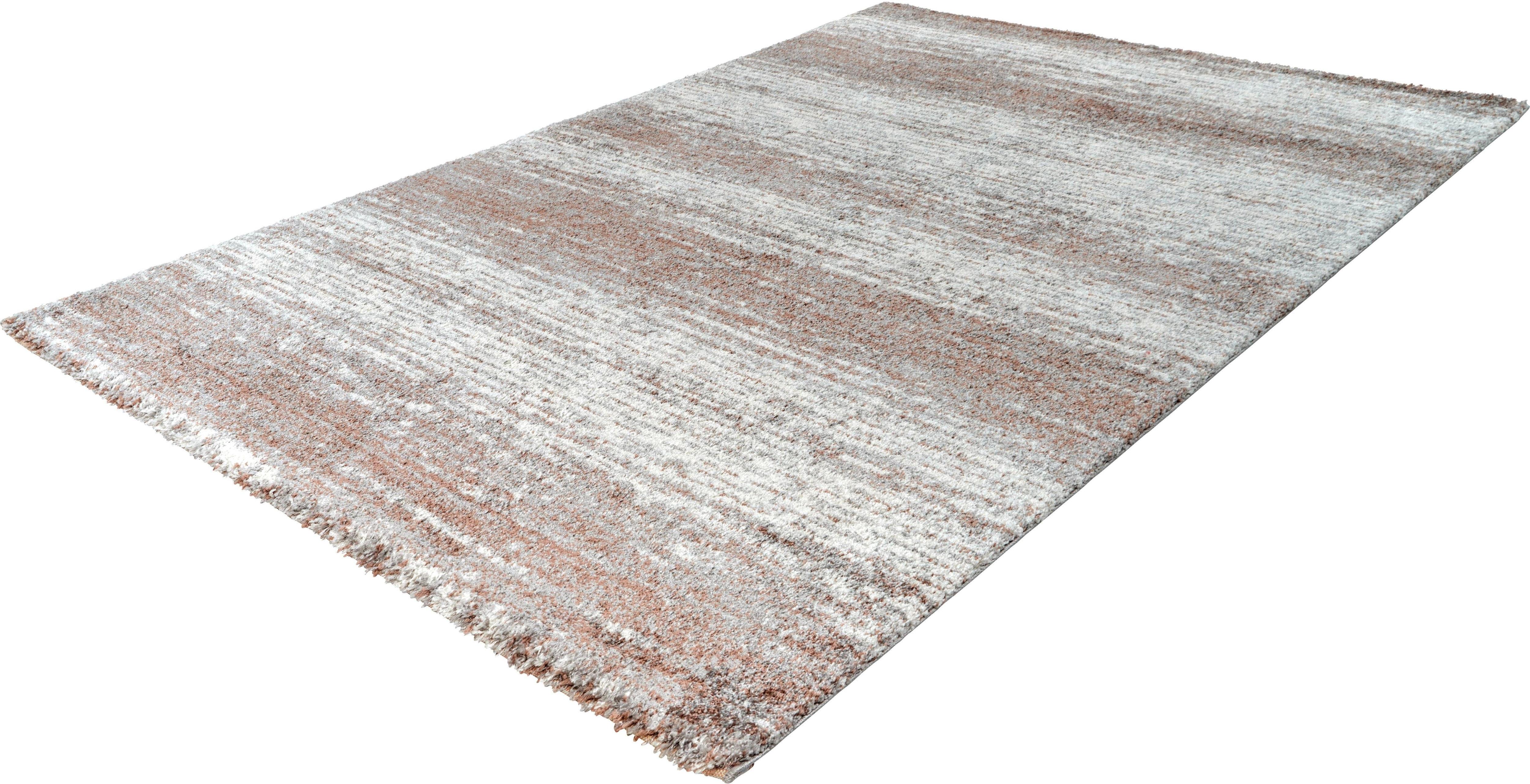 Teppich Lope 500 calo-deluxe rechteckig Höhe 22 mm maschinell gewebt