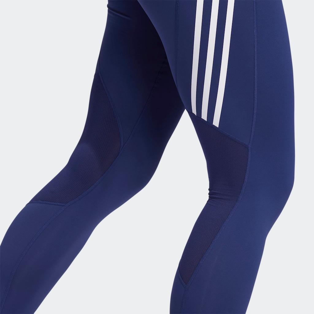adidas Performance Trainingshose »ALPHASKIN 3-STREIFEN«