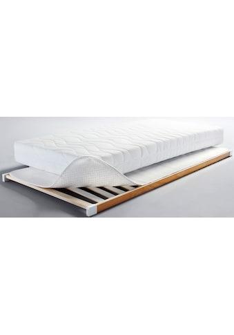 Dormisette Protect & Care Matratzenschoner »Noppen-Unterlage«, schützt die Matratze... kaufen