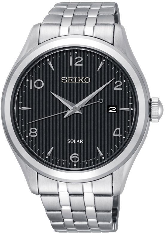 Seiko Solaruhr SNE489P1 | Uhren > Solaruhren | Seiko