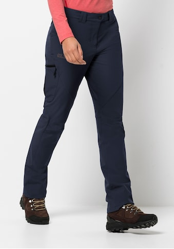 Jack Wolfskin Softshellhose »CHILLY TRACK XT PANTS WOMEN« kaufen