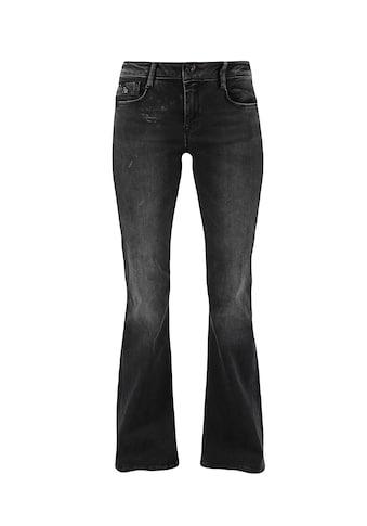 Miracle of Denim Bootcut-Jeans »Sina Bootcut«, Sina kaufen
