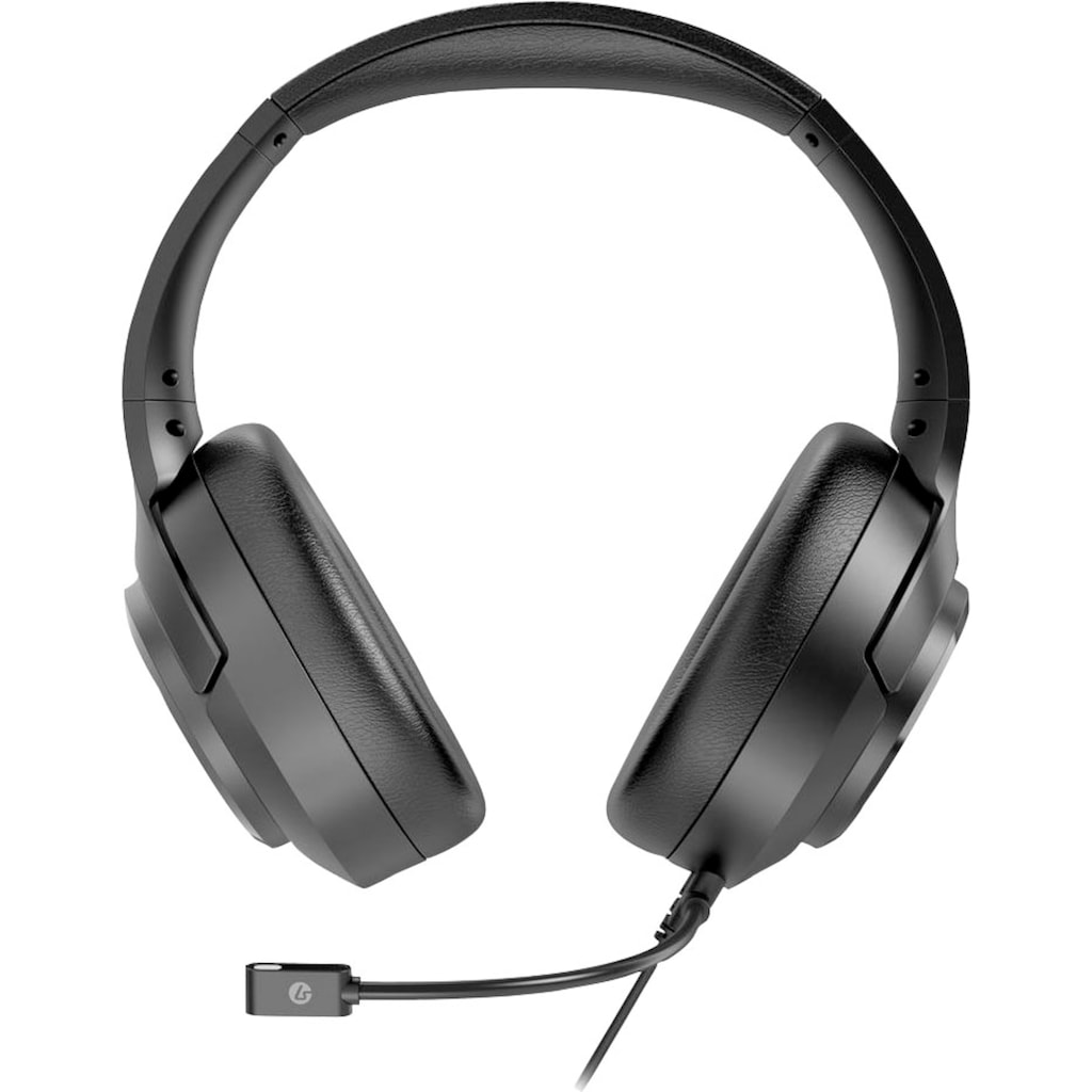Lucid Sound Gaming-Headset »LS10X«